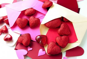 Valentine's _Day