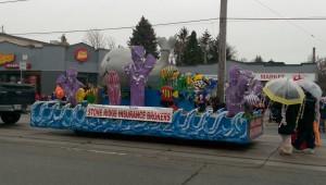 Lakeshore Parade Saturday