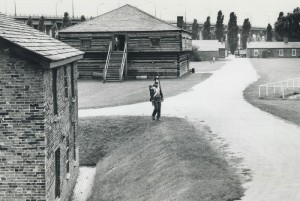 old photo fort york