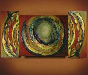I invite -to the exhibition-