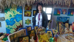 See howit went Easter Fair in Toronto 31 March 2018